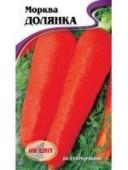 Морква Долянка 2г