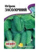 Огірок Засолювальний 3г