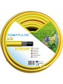 Шланг для поливу тришаровий STREAM 34 20м