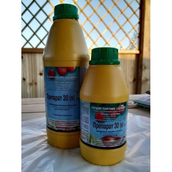 Інсекто-акарицид Препарат 30-В 09 л