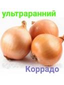 Цибулю севок Коррадо озимий Голландія 1кг TOP Onion Sets
