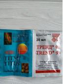 Післясходовий Гербіцид Тітус 5г Трент 20мл на 10 соток