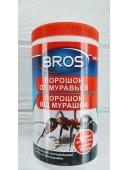 Порошок від мурах BROS Брос 100г