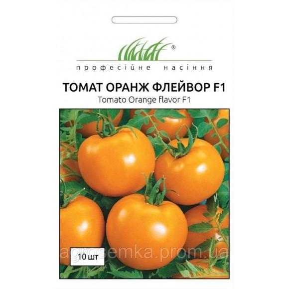 Томат Оранж Смак F1 10шт Dorsing Seeds