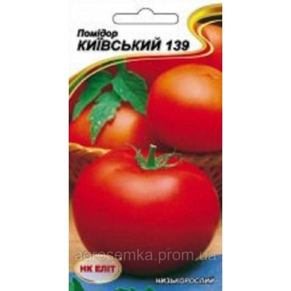 Томат Київський-139 01 г