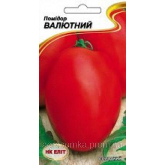 Томат Валютний 01 г
