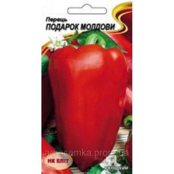 Перець Подарунок Молдови 03 г