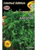 Кріп Алігатор 10г