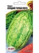 Кавун Клондайк Блакитна Стрічка 1г