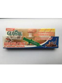 Гель від тарганів та мурах Глобал шприц 40г