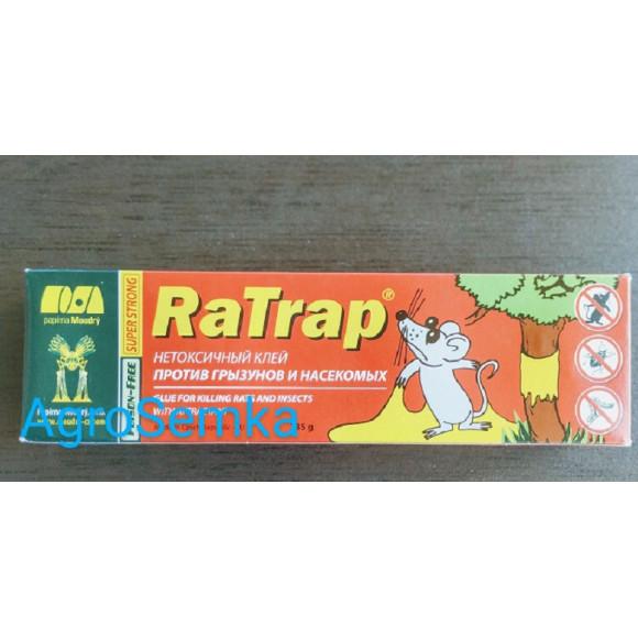 Клей RaTrap від мурах 135г