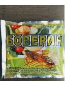 Боверін 200 р засіб від капустянки та мурах