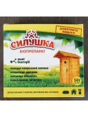 Біопрепарат для туалетів вигрібних ям і септиків МІЦЬ 50 г