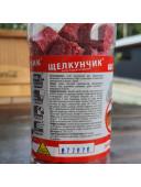 Лускунчик 320 г у брикетах з ароматом сиру