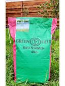 Насіння Газонна трава Спорт ТМ Green Field RasenSamen Україна 4 кг