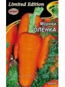 Морква Оленка 20г