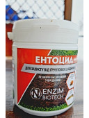 Біопрепарат Энтоцид від капустянки дротянки дротяники і хруща 100г на 100м2