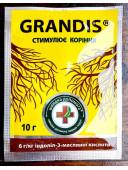 Регулятор росту кореня Грандіс 10г