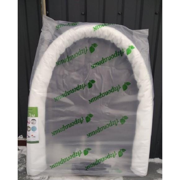 Парник Пролісок з агроволокна 40гм2 3м