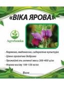 Насіння трави Віка 1 кг