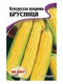 Кукурудза цукрова Брусниця 20 г